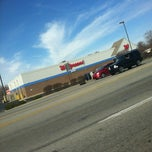 Photo taken at Walgreens by Parker S. on 3/11/2012
