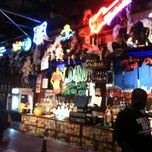Photo taken at Coyote Ugly Saloon - Memphis by Kelly P. on 7/14/2012