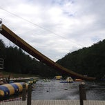Photo taken at ACE Adventure Resort by Rob D. on 8/4/2013