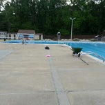 Photo taken at Mechanicsville Recreation Association by Bob G. on 5/14/2013