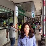 Photo taken at Mustafa Plaza by Surachai Pae on 7/8/2014