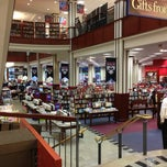 Photo taken at Penn Bookstore by Luke C. on 7/27/2013