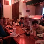 Photo taken at Capers Restaurant by Rosemary R. on 7/7/2013