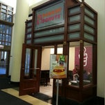 Photo taken at Dunkin' Donuts by Hossam A. on 11/14/2012