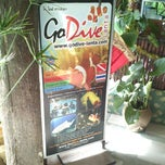 Photo taken at Lanta Palace Hill Resort Koh Lanta by Go Dive Lanta P. on 12/22/2012