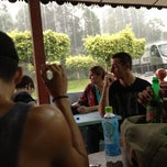 Photo taken at Paintball Valley by Timot M. on 11/2/2012