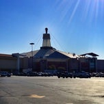 Photo taken at Town East Mall by Faith H. on 3/15/2013