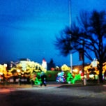 Photo taken at Taunton Green by Rustic H. on 12/24/2012
