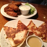Photo taken at Outback Steakhouse by Parry B. on 5/31/2013