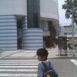 Photo taken at ウィング久里浜 京急ショッピングプラザ by nobi d. on 6/1/2013
