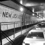 Photo taken at Lincoln Tunnel by Mikey D. on 9/30/2012
