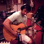Photo taken at Tribe Sound Records by Alex D. on 7/24/2013