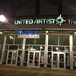 Photo taken at UA Colorado Center Stadium 9 & IMAX by Taz on 1/13/2013