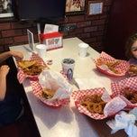 Photo taken at Ken's Diner by Daniel M. on 8/6/2014