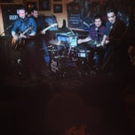 Photo taken at The Old Triangle Irish Alehouse by Ryan M. on 2/1/2014