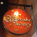 Photo taken at Cheesecake Factory by Gary M. on 3/26/2013