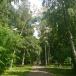 Photo taken at Берёзовая роща by Илья И. on 6/5/2013
