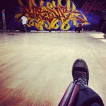 """Photo taken at """"CYPHERS"""" The Center for Urban Arts by House M. on 3/12/2014"""