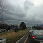 Photo taken at Admiral Wilson Blvd by Pilar P. on 12/21/2012