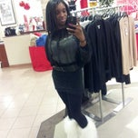 Photo taken at Macy's by Candi N. on 11/17/2012