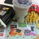 Photo taken at McDonald's by Ricardo M. on 4/16/2013