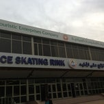 Photo taken at Ice Skating Rink by Lilÿ on 2/27/2013