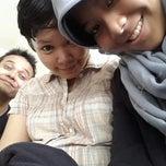 Photo taken at SMAN 22 Bandung by chomz t. on 11/16/2013
