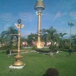 Photo taken at Kangar by Punggok Bisu on 12/1/2012