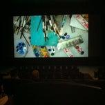 Photo taken at Regal Cinemas Crown Center 14 by Heather N. on 12/16/2012