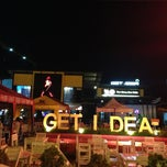 Photo taken at GET IDEA Bar & Restaurant by kudatarn p. on 9/19/2013