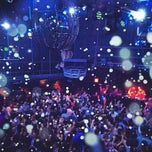 Photo taken at Marquee by Nithin N. on 4/21/2013