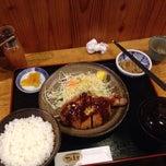 Photo taken at コロッケの店 ちょっと屋 by Kohji K. on 3/25/2014