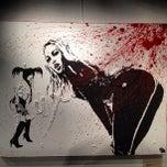 Photo taken at Erotic Museum by 👣Kestoni👣 on 1/7/2013