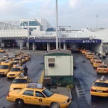 Photo taken at Taxi Stand by Biz T. on 12/2/2013