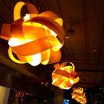 Photo taken at Alto Restaurant by Salomon D. on 10/27/2012