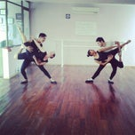 Photo taken at Porte Arts & Dance Studio by Thamara0 M. on 9/29/2013