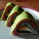 Photo taken at Sushi Circle by Hagen S. on 12/17/2012