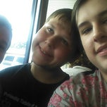 Photo taken at Dairy Queen by Rachel B. on 6/25/2013