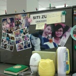 Photo taken at RNZ Integrated Sdn Bhd by Zulaiha E. on 9/3/2012