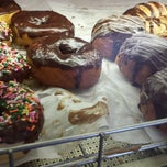 Photo taken at Rise & Shine Bakery by John C. on 7/27/2014