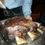 Photo taken at Fogo de Chão Churrascaria by Roland H. on 1/4/2013