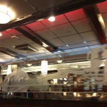 Photo taken at On Parade Diner by Paul D. on 6/22/2013