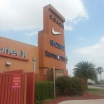 Photo taken at Rio Grande Valley Premium Outlets by Tiff I. on 3/22/2013