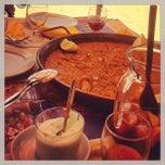 Photo taken at Restaurante Valenti by Joël A. on 6/9/2013