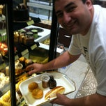Photo taken at 2in1 Japanese Bakery by Adam 'Muzza' P. on 11/18/2012