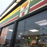 Photo taken at 7-Eleven by Wayne C. on 3/21/2014