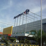 Photo taken at Carrefour by Vian S. on 7/10/2013