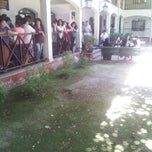 Photo taken at Registro Civil by Macarena M. on 1/8/2013