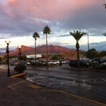 Photo taken at Tucson by Isa G. on 12/28/2012