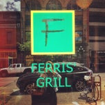 Photo taken at Ferris' Oyster Bar & Grill by Cassandra C. on 6/1/2013